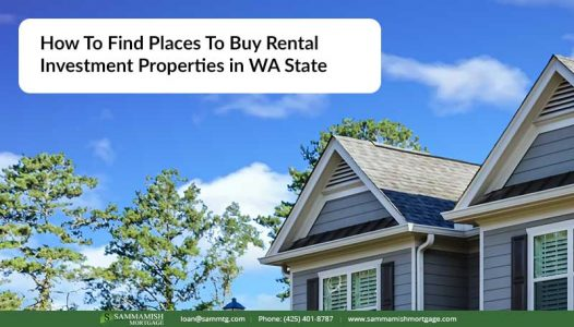 How To Find Rental Investment Properties WA