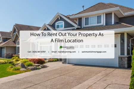 How To Rent Out Your Property As A Film Location