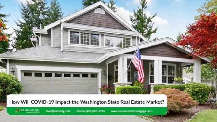 How Will COVID Impact the Housing Marketing in WA State