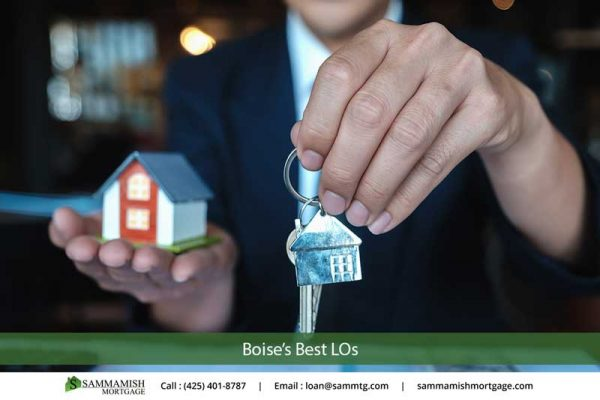 How to Choose a Mortgage Loan Officer in Boise ID
