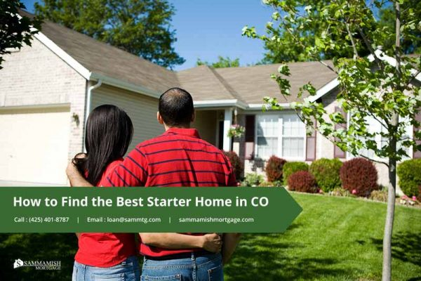 How to Find the Best Starter Home in CO