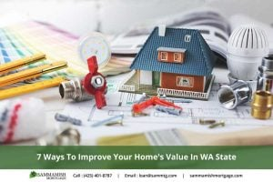 7 Ways To Improve Your Home's Value In Washington State