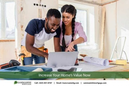 Increase Your Homes Value Now