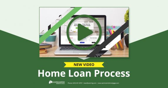 Mortgage Home Loan Process