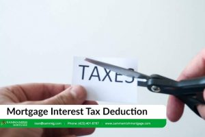 Mortgage Interest Tax Deduction