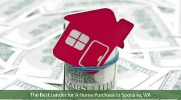 Tips on Finding a Local Mortgage Lender in Spokane, WA