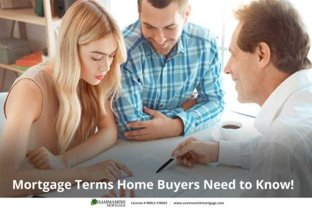Mortgage Terms Home Buyers Need to Know