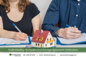 A Guide To Understanding Mortgages And Marriage Agreement Settlements