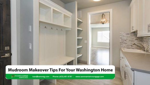 Mudroom Makeover Tips For Your Washington Home