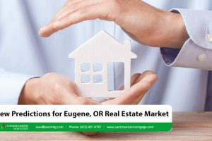 New Predictions for Eugene, OR Real Estate Market Throughout 2021