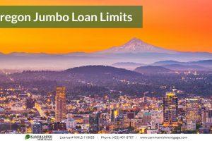 Oregon Jumbo Loan Limits Going Up for 2021