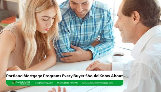 Portland Mortgage Programs Every Buyer Should Know About