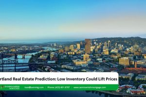 Portland Real Estate Prediction: Low Inventory Will Boost Prices