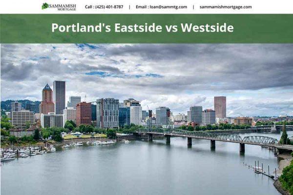 Portlands Eastside vs Westside home buying