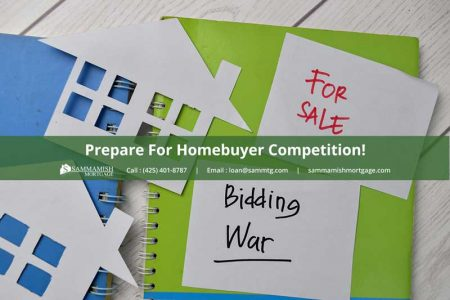 Prepare For Homebuyer Competition