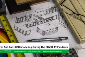 The Pros And Cons Of Remodeling During The COVID-19 Pandemic