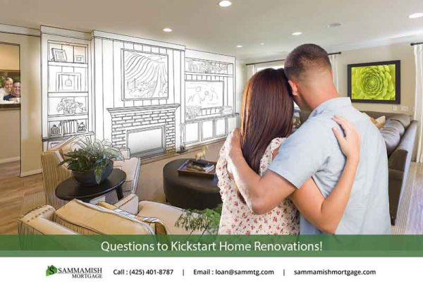 Questions to ask before Home Renovations