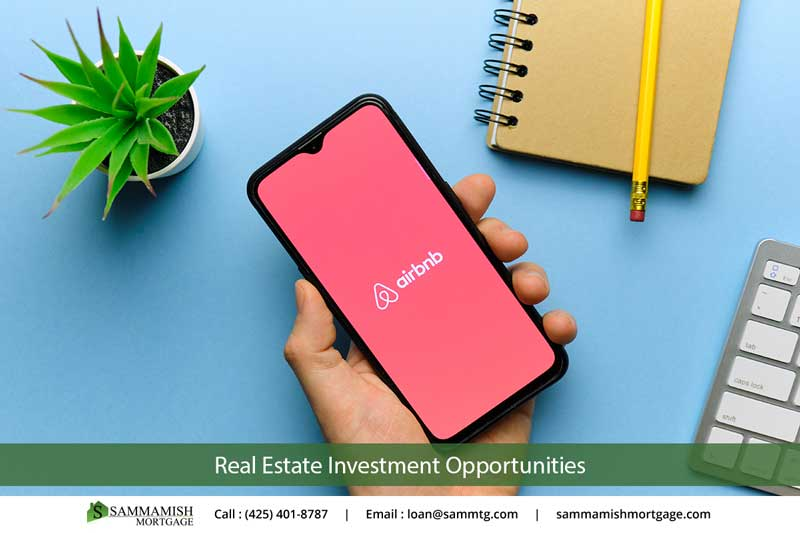 Real Estate Investment Opportunities