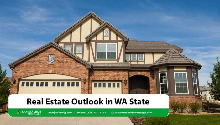 Real Estate Outlook in WA State