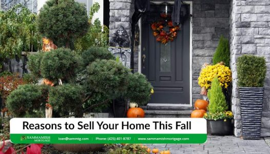 Reasons to Sell Your Home This Fall