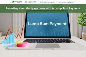 How Does Making Lump Sum Payments Affect Your Mortgage? Take a Look