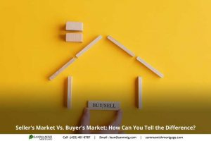 Seller's Market Vs. Buyer's Market: How Can You Tell the Difference?