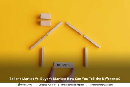 Seller Market vs Buyers Market