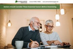 Seniors Should Consider These Essential Factors Before Downsizing
