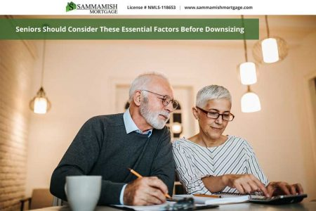 Seniors Should Consider These Factors Before Downsizing