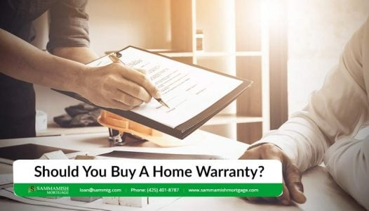 Should You Buy A Home Warranty