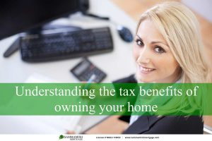 Understanding the tax benefits of owning your home