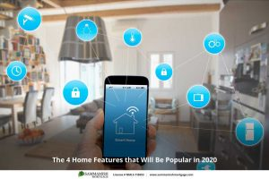 The 4 Home Features that Will Be Popular This Decade
