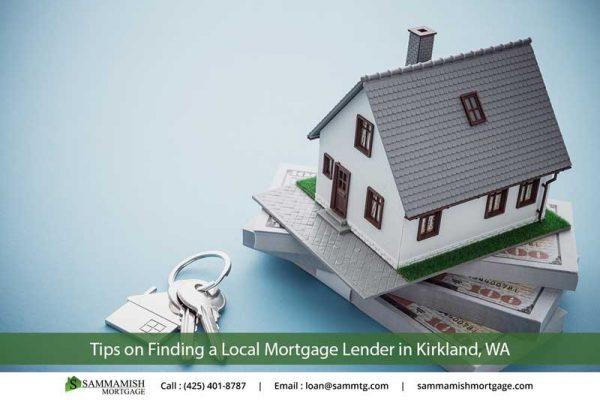 The Best Kirkland Mortgage Lender