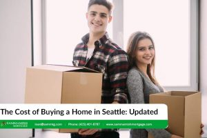 The Cost of Buying a Home in Seattle, Updated for 2021