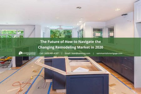 The Future of How to Navigate the Changing Remodeling Market in