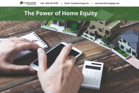 The Power of Home Equity