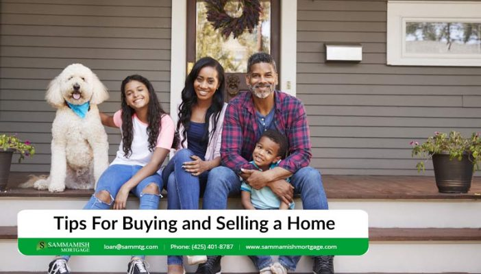 Tips For Buying and Selling a Home