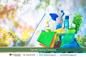 It's Spring Cleaning Time! But Where Do You Start?