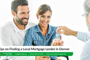 Tips on Finding a Local Mortgage Lender in Denver
