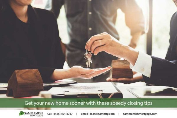 Tips on How to Close Your Mortgage Loan Faster