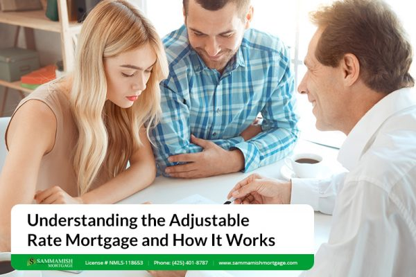 Understanding the Adjustable Rate Mortgage and How It Works