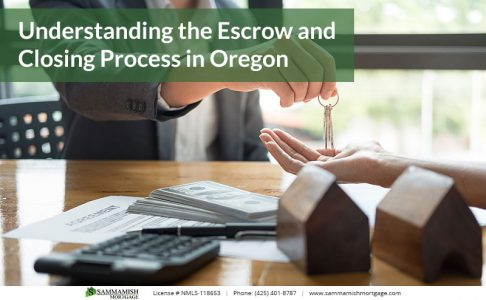 Understanding the Escrow and Closing Process in Oregon