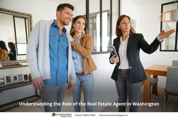 Understanding the Role of the Real Estate Agent in Washington State