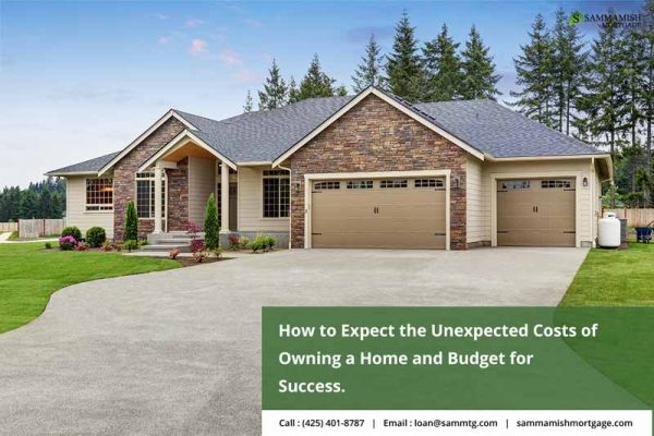 Unexpected Costs of Owning a Home in OR