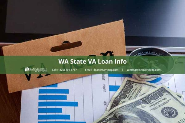 WA State VA Loan Info