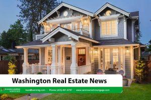 Washington's 2021 Real Estate News