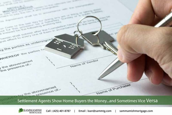 What Does a Settlement Agent Do in WA State