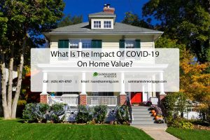 What Is The Impact Of COVID-19 On Home Value?