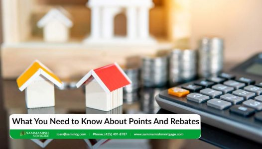 What You Need to Know About Points And Rebates
