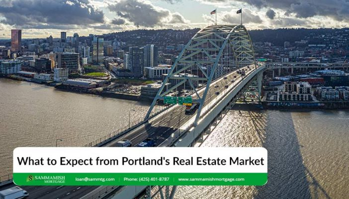 What to Expect from Portlands Real Estate Market
